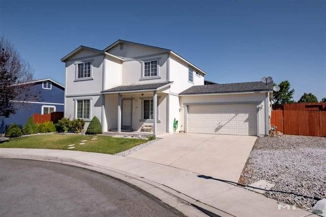 17781 Buckshot Ct., Reno, NV 89508 (MLS #200010651) :: Harcourts NV1