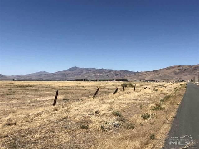3325 Broken Spur Road, Reno, NV 89510 (MLS #200010656) :: Chase International Real Estate