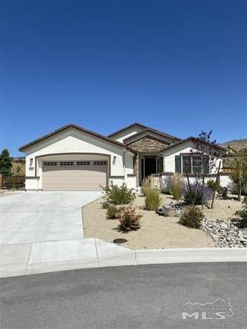 990 Broderick Trail, Reno, NV 89523 (MLS #200010675) :: NVGemme Real Estate