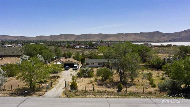 17790 E Aspen Cir, Reno, NV 89508 (MLS #200010682) :: Harcourts NV1