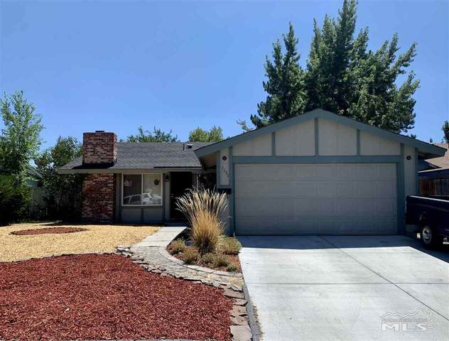 1171 Jason Drive, Sparks, NV 89434 (MLS #200010695) :: Mendez & Associates