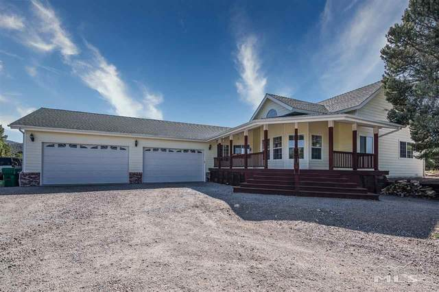 21859 Adobe Road, Reno, NV 89521 (MLS #200010696) :: The Craig Team