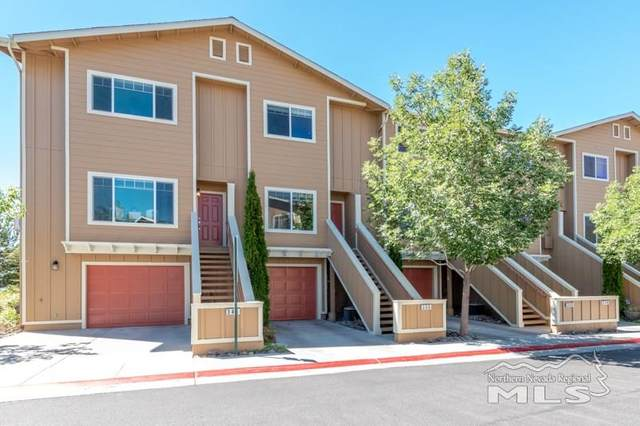 350 Dawson Jacob Lane, Reno, NV 89503 (MLS #200010697) :: Fink Morales Hall Group