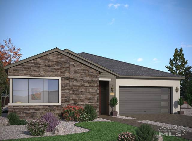 5575 Western Rider Trail Homesite 43, Reno, NV 89511 (MLS #200010712) :: Vaulet Group Real Estate