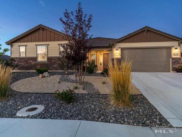 2711 Mccauley Ranch Boulevard, Reno, NV 89521 (MLS #200010717) :: The Craig Team