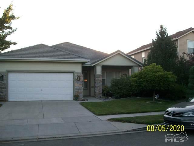 7467 Earlsmoor Drive, Sparks, NV 89436 (MLS #200010720) :: Ferrari-Lund Real Estate