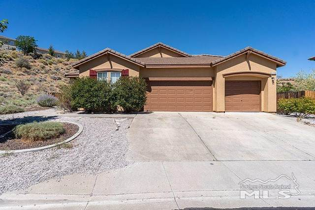 7115 Beacon, Reno, NV 89506 (MLS #200010721) :: Ferrari-Lund Real Estate