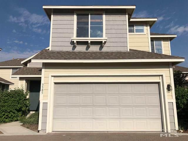 3585 Herons Circle, Reno, NV 89502 (MLS #200010734) :: Ferrari-Lund Real Estate