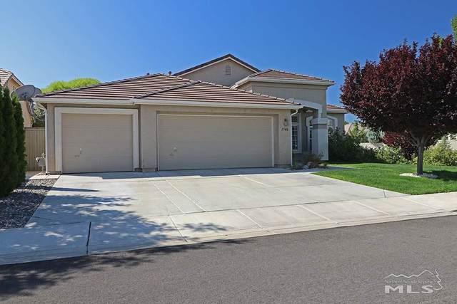 1740 Arrow Wood Ct., Reno, NV 89521 (MLS #200010740) :: Fink Morales Hall Group