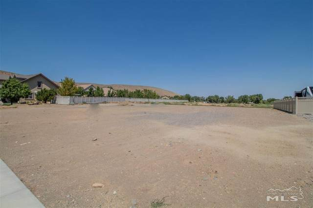 1005 Winters Pkwy, Dayton, NV 89403 (MLS #200010747) :: NVGemme Real Estate