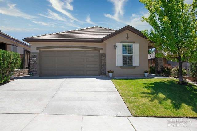 1430 Orchard Park Trail, Reno, NV 89523 (MLS #200010748) :: Chase International Real Estate