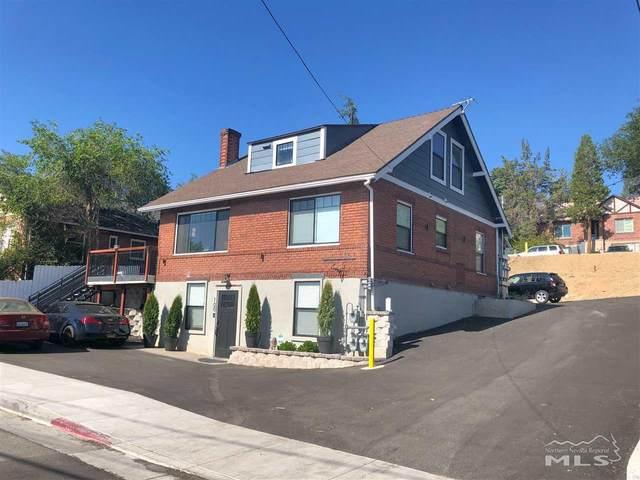 1351 Terrace, Reno, NV 89503 (MLS #200010760) :: Ferrari-Lund Real Estate