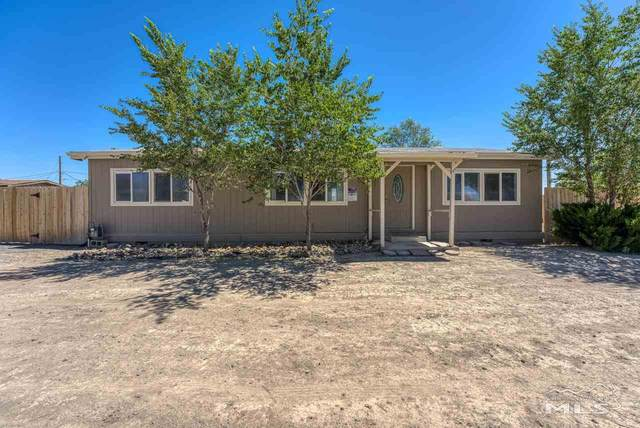 2570 Winnemucca Street, Silver Springs, NV 89429 (MLS #200010773) :: Ferrari-Lund Real Estate