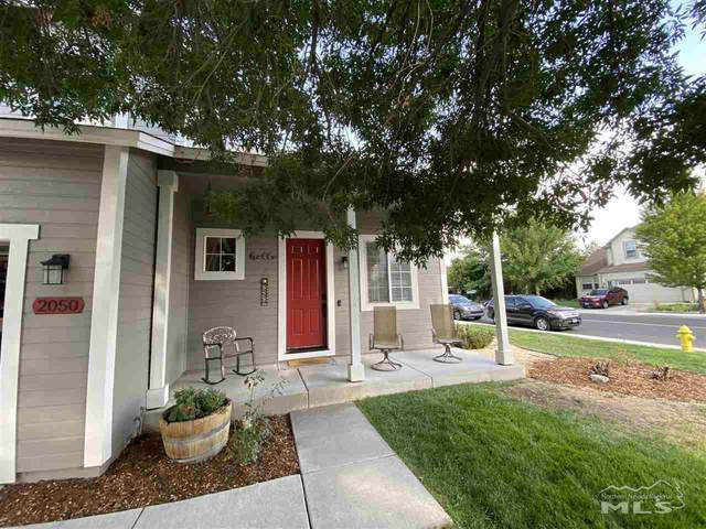 2050 Blossom View, Sparks, NV 89434 (MLS #200010777) :: Ferrari-Lund Real Estate