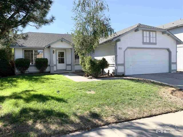 1571 Reno View, Reno, NV 89523 (MLS #200010780) :: NVGemme Real Estate
