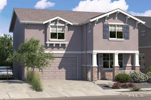 3621 Oaklawn St., Reno, NV 89512 (MLS #200010786) :: Fink Morales Hall Group