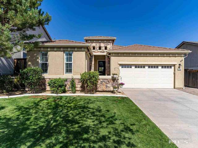2140 Peavine Creek Rd, Reno, NV 89523 (MLS #200010796) :: Fink Morales Hall Group