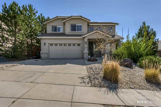 2570 Glen Eagles, Reno, NV 89523 (MLS #200010797) :: Fink Morales Hall Group