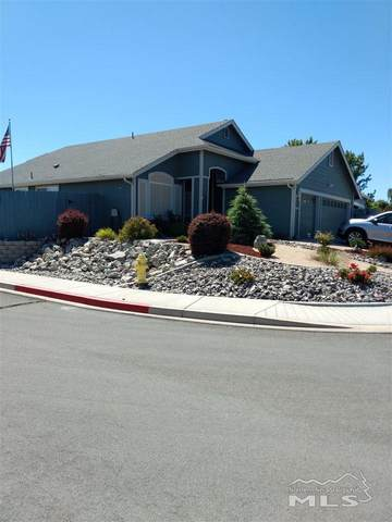 4742 Merito Court, Sparks, NV 89436 (MLS #200010809) :: The Craig Team
