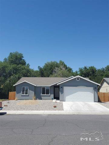 358 Silver Spur Dr, Fallon, NV 89406 (MLS #200010811) :: Theresa Nelson Real Estate