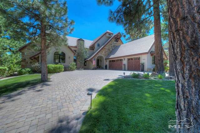 6031 Lake Geneva, Reno, NV 89511 (MLS #200010822) :: Fink Morales Hall Group