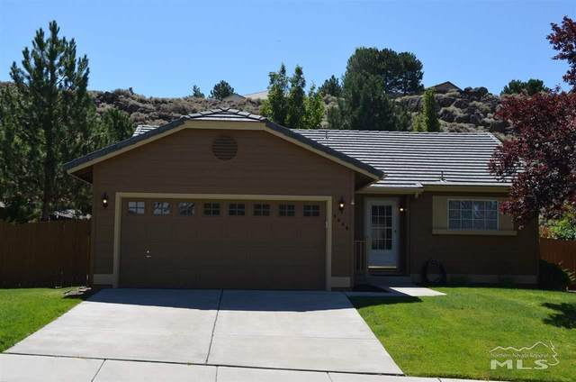 4668 Goodwin Road, Sparks, NV 89436 (MLS #200010824) :: Theresa Nelson Real Estate