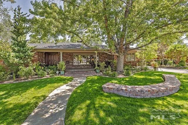 138 Bret Harte Avenue, Reno, NV 89509 (MLS #200010826) :: Ferrari-Lund Real Estate