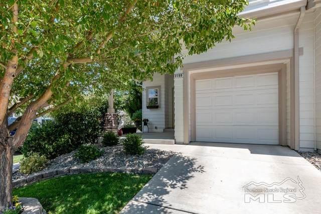 2100 Stanton Lane, Reno, NV 89502 (MLS #200010827) :: Ferrari-Lund Real Estate