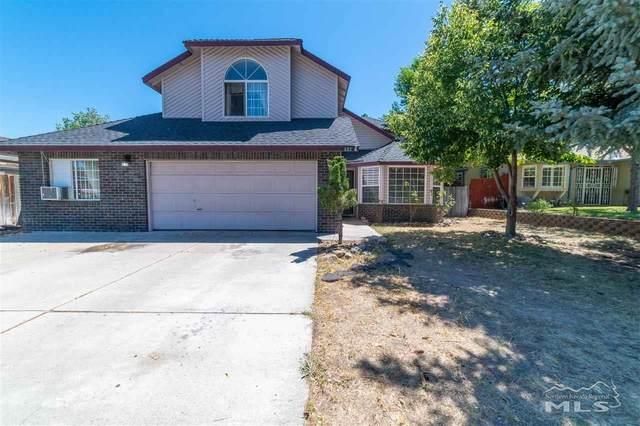 685 Colorado, Carson City, NV 89701 (MLS #200010842) :: Ferrari-Lund Real Estate