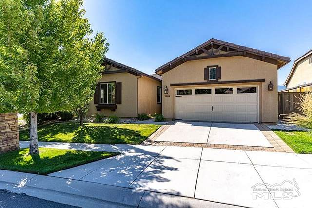 8604 18th Hole Trail, Reno, NV 89523 (MLS #200010843) :: Fink Morales Hall Group