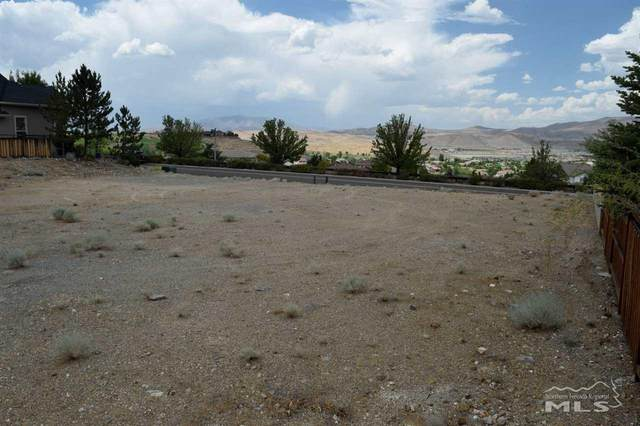 3035 Wingfield Hills, Sparks, NV 89436 (MLS #200010854) :: Theresa Nelson Real Estate