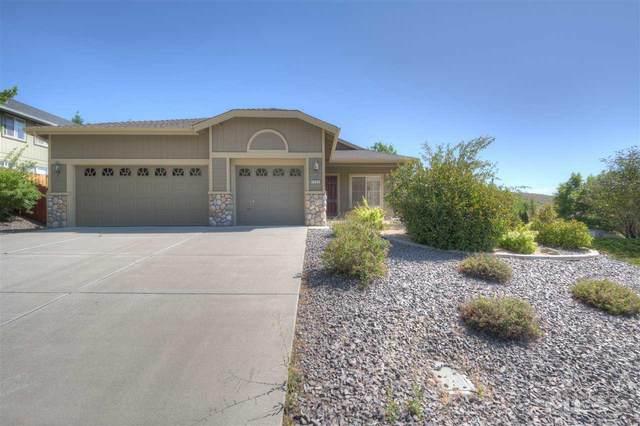 2956 Fox Trail, Reno, NV 89523 (MLS #200010856) :: Fink Morales Hall Group