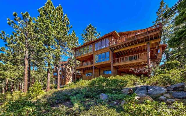 575 Poco Court, Incline Village, NV 89451 (MLS #200010865) :: The Mike Wood Team