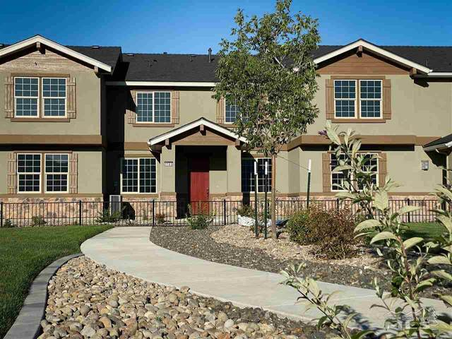1140 Montevideo Cir #41, Minden, NV 89423 (MLS #200010866) :: The Mike Wood Team