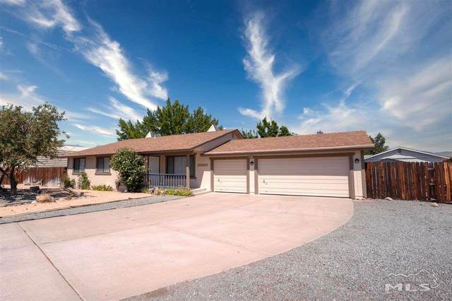10380 Palm Springs Drive, Sparks, NV 89441 (MLS #200010874) :: Theresa Nelson Real Estate