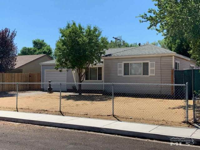 15 E P Street, Sparks, NV 89431 (MLS #200010890) :: Theresa Nelson Real Estate