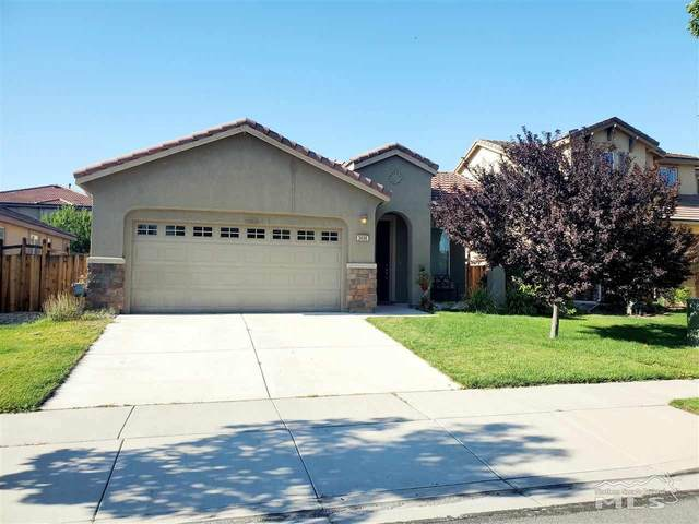 3696 Perseus Dr, Sparks, NV 89436 (MLS #200010898) :: Theresa Nelson Real Estate