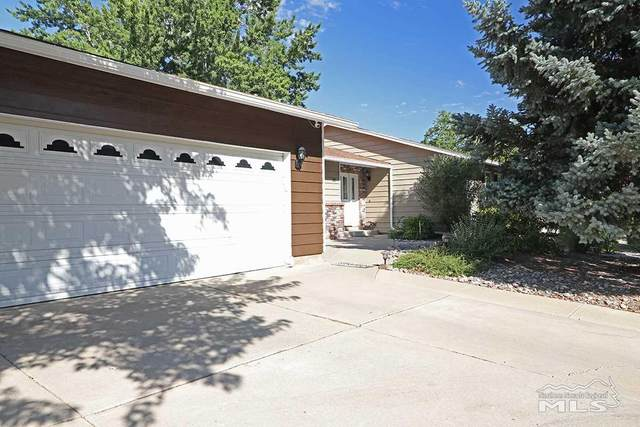 30 Count Fleet Ct., Reno, NV 89502 (MLS #200010900) :: Fink Morales Hall Group