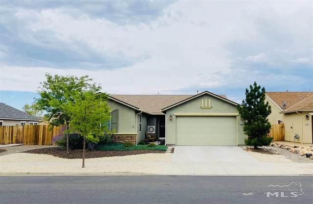 9150 Andraste Way, Reno, NV 89506 (MLS #200010903) :: Theresa Nelson Real Estate