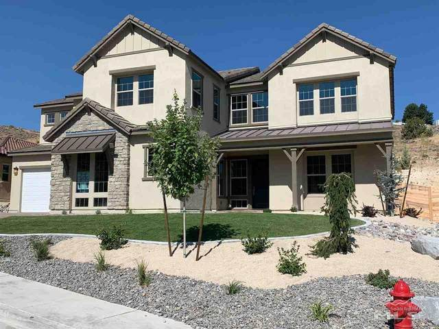 609 Pinot Noir Dr., Reno, NV 89509 (MLS #200010904) :: The Mike Wood Team