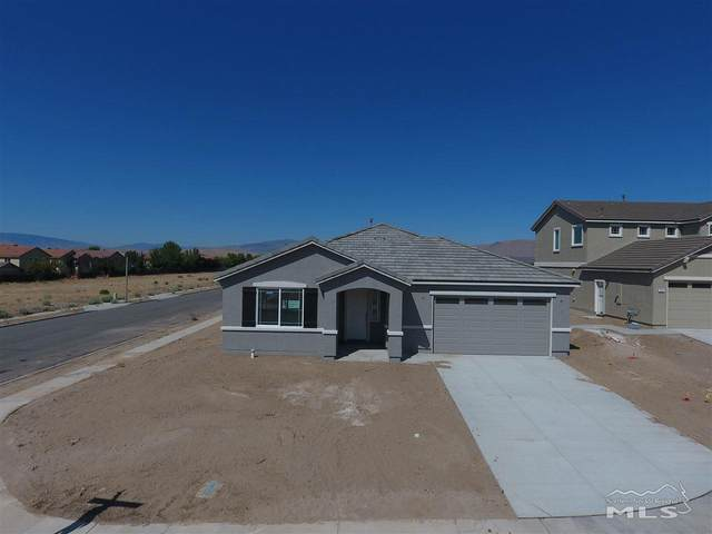 3686 Early Dawn Drive #36, Sparks, NV 89436 (MLS #200010905) :: Fink Morales Hall Group
