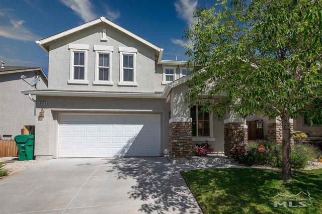 1016 Crown View Drive, Reno, NV 89523 (MLS #200010930) :: Fink Morales Hall Group
