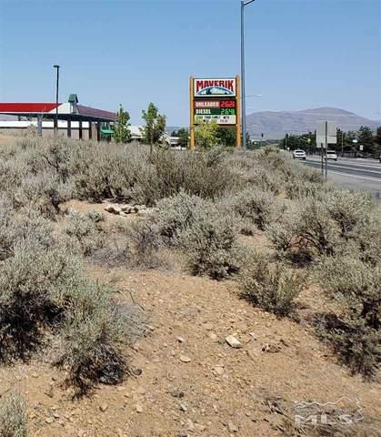7005-7015 Stead Blvd, Reno, NV 89506 (MLS #200010944) :: NVGemme Real Estate