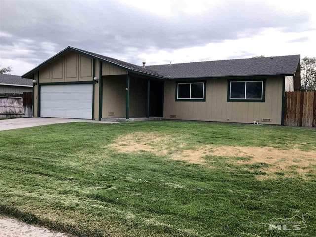 1313 Yellowjacket, Gardnerville, NV 89460 (MLS #200010945) :: NVGemme Real Estate