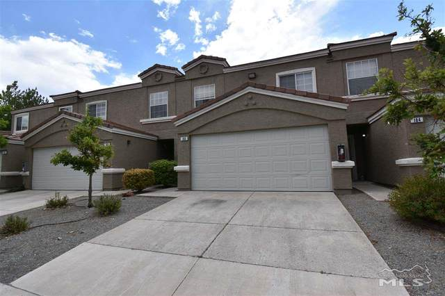 5625 Vista Luna Dr. #103, Sparks, NV 89436 (MLS #200010947) :: Ferrari-Lund Real Estate