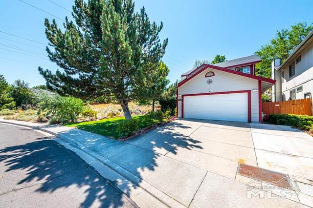 3930 Aspendale Drive, Reno, NV 89503 (MLS #200010952) :: Fink Morales Hall Group