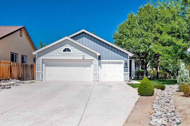 11955 Camel Rock, Reno, NV 89506 (MLS #200010957) :: NVGemme Real Estate
