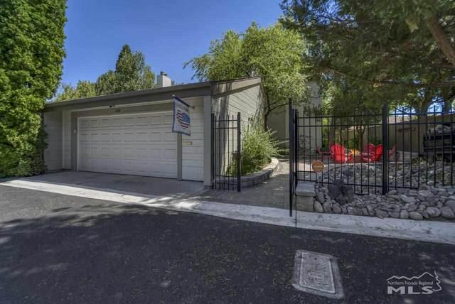 438 Angela Place, Reno, NV 89509 (MLS #200010959) :: NVGemme Real Estate