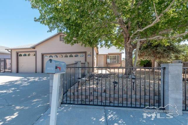 7330 Pah Rah, Sparks, NV 89436 (MLS #200010968) :: Ferrari-Lund Real Estate