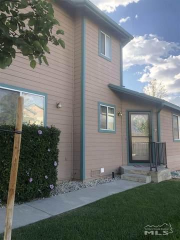 1762 Duke, Carson City, NV 89701 (MLS #200010969) :: Fink Morales Hall Group